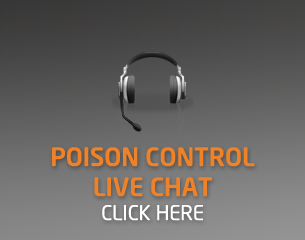 Poison Control Live Chat