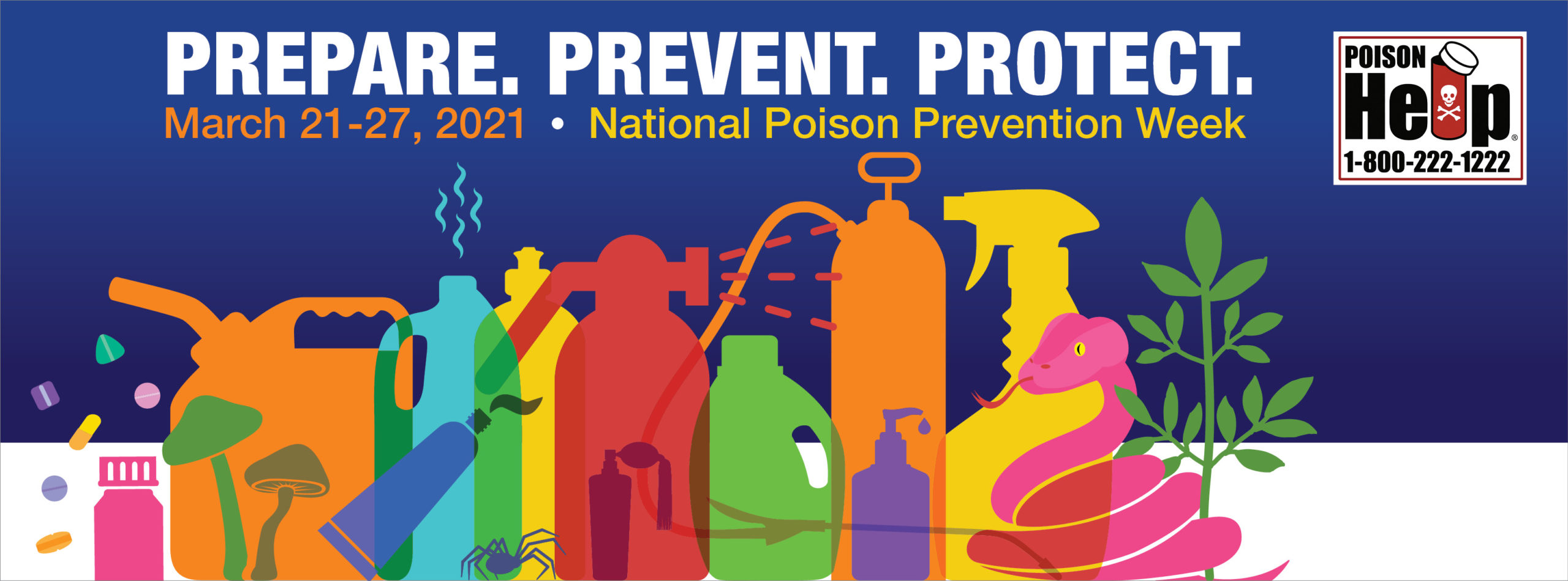 2021 AAPCC National Poison Prevention Week Designs English FINAL Main Banner