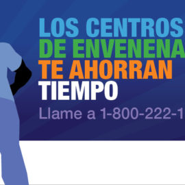 AAPCC National Poison Prevention Week Infographic Poison Centers Save Spanish FB_TW 440×220 Man