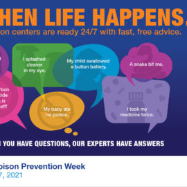 AAPCC National Poison Prevention Week Infographic When Life Happens Infographic English FINAL